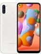 Samsung A115 Galaxy A11 White (Türkiye Garantili) Beyaz